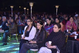 Annual Event – Art & Soul – Mohatta Palace