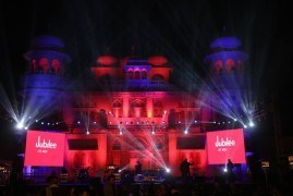 Annual Event – Mohatta Palace