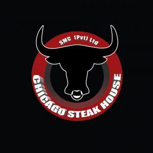 Chicago Steak Logo