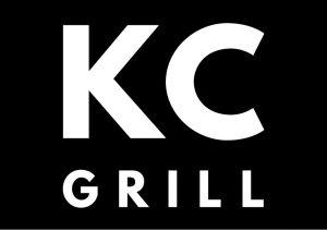 KC grill logo