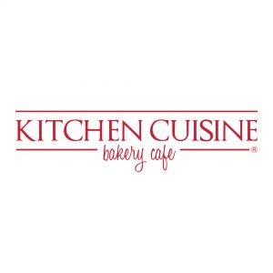 Kitchen Cuisine bakery cafe