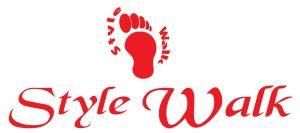 Style Walk logo