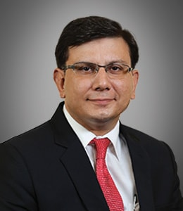 Sohail Fakhar - Group Head Corporate Business, Marketing and Administration at Jubilee Life Insurance