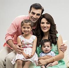 Hifazat | jubilee life insurance