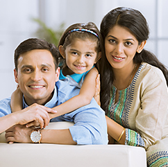 Samar | jubilee life insurance
