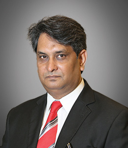 Najam ul Hasan Janjua - Department Head of Corporate Affairs, Legal & Compliance at Jubilee Life Insurance