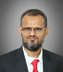 Faisal Kasim - Department Head of Information Security & Quality Insurance at Jubilee Life Insurance