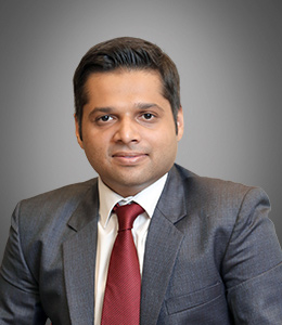 Shan Rabbani - Department Head of Retail Operations, Product Management & Actuarial @ Jubilee Life Insurance