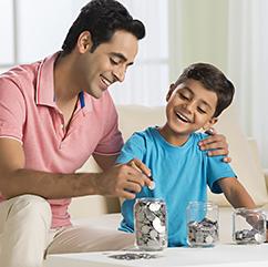 Bachat insurance plan