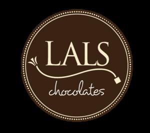 Lals Chocolate Logo