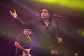 Shafqat amanat Ali performance concert jubilee