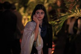 Hira mani at jubilee