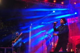 Shafqat amanat Ali performance jubilee