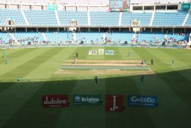 PSL match jubilee insurance