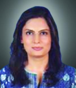 Ms Tazeen Shahid | jubilee life insurance