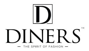 Diners The spirit of fashion logo