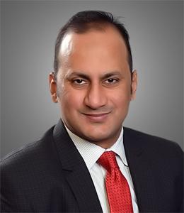 Khurram Murtaza